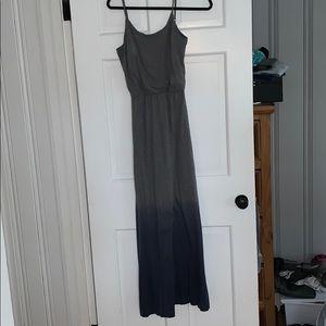Gap Cotton Maxi Dress